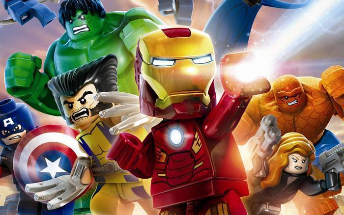 The LEGO Movie 2, arrivano i supereroi Marvel?