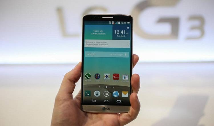 LG G3: come abilitare i permessi di root su Android Lollipop