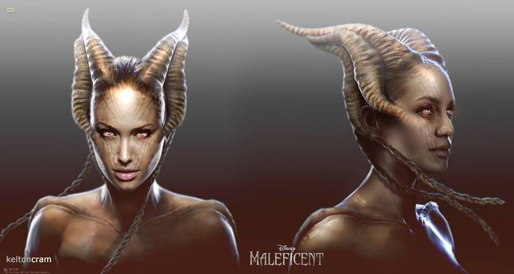 maleficent-concept-art