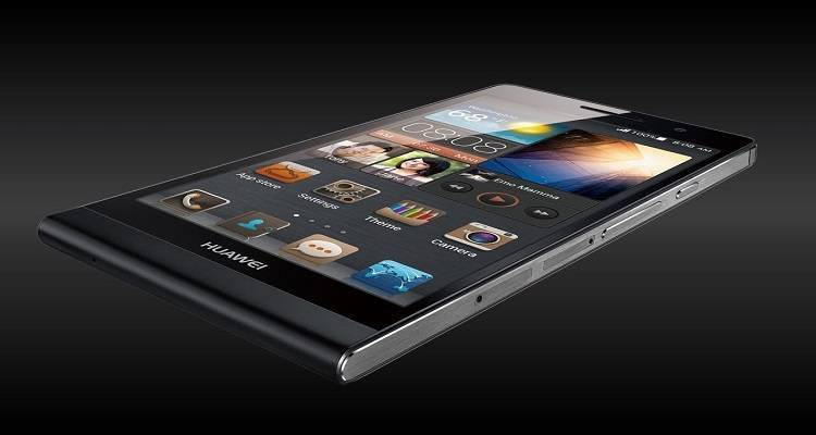 Huawei Ascend P6 riceve Android 4.4 KitKat
