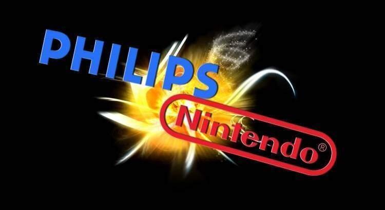 Nintendo nei guai: condannata per violazione dei brevetti Philips