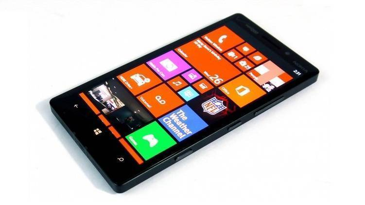 Nokia Lumia 930 arriva in Italia: caratteristiche e prezzo