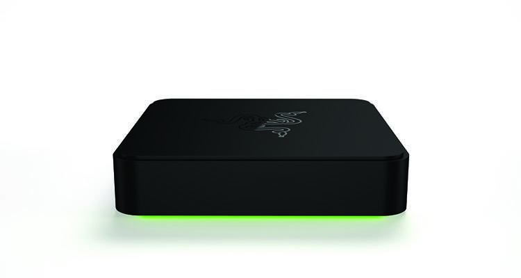 razer console android tv