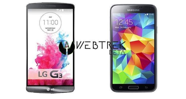 Samsung Galaxy S5 e LG G3: presto in arrivo le versioni potenziate in Corea!
