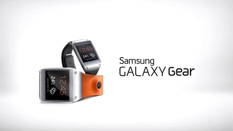 Gear Kit, il nuovo marchio Samsung per device indossabili