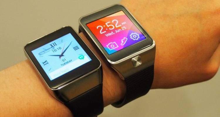 Samsung Gear Live, Android Wear sarà personalizzato