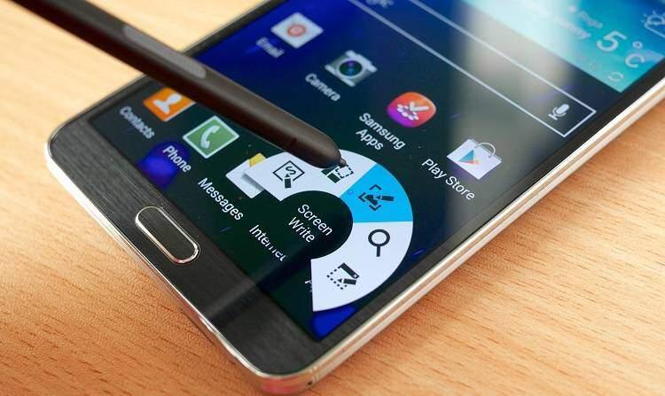 Samsung Galaxy S5 e Note 3: in arrivo update di emergenza