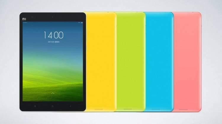Xiaomi Mi Pad è alle porte: disponibilità dal 1° Luglio