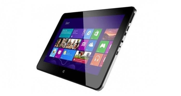 XOLO Win Tablet, il tablet Windows 8.1 presto in vendita a 249€