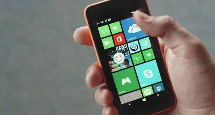 Nokia Lumia 530 umilia la concorrenza nel primo video promo
