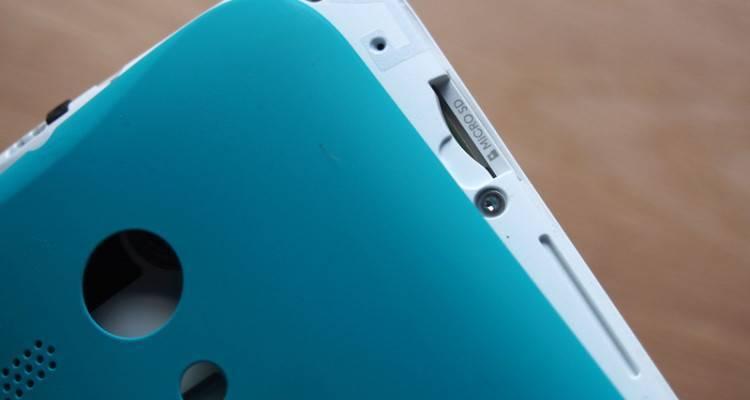 Moto G (2): trapelate la prima foto ed alcune caratteristiche