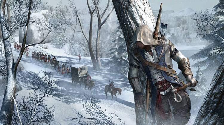 Assassin's Creed: padre uccide la figlia per giocare