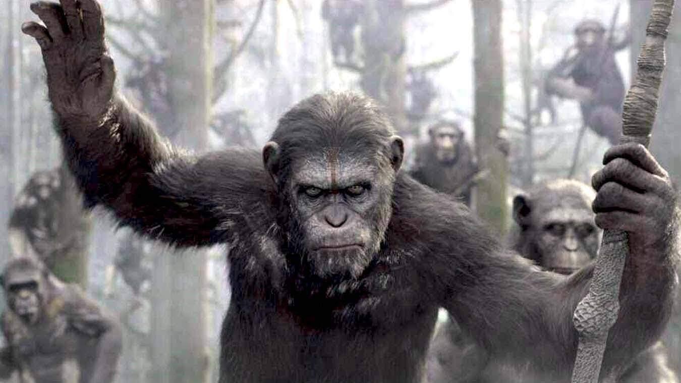 Apes Revolution – Il Pianeta delle Scimmie, 27 milioni di dollari al day one negli USA