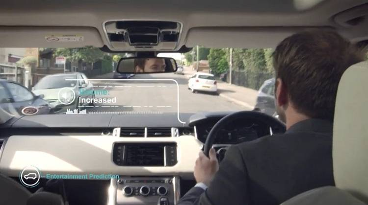 Intelligenza artificiale in auto: arriva la nuova tecnologia di Jaguar e Land Rover