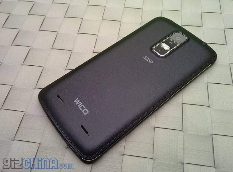 LG G3: un clone Cinese con caratteristiche di LG G2 e Note 3