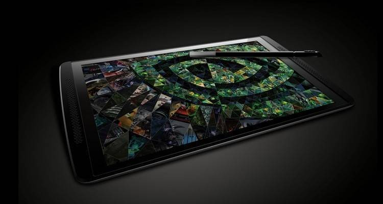 Nvidia Shield Tablet, tablet adatto per il gaming