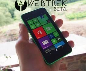 locandina della recensione dello smartphone Windows Phone 8.1 Nokia Lumia 630