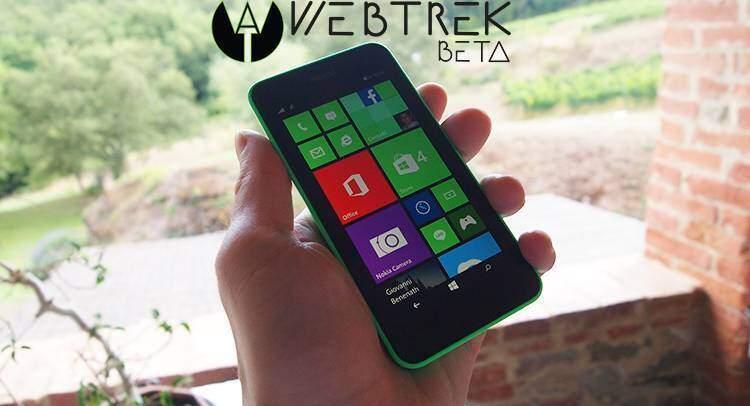 Recensione Nokia Lumia 630