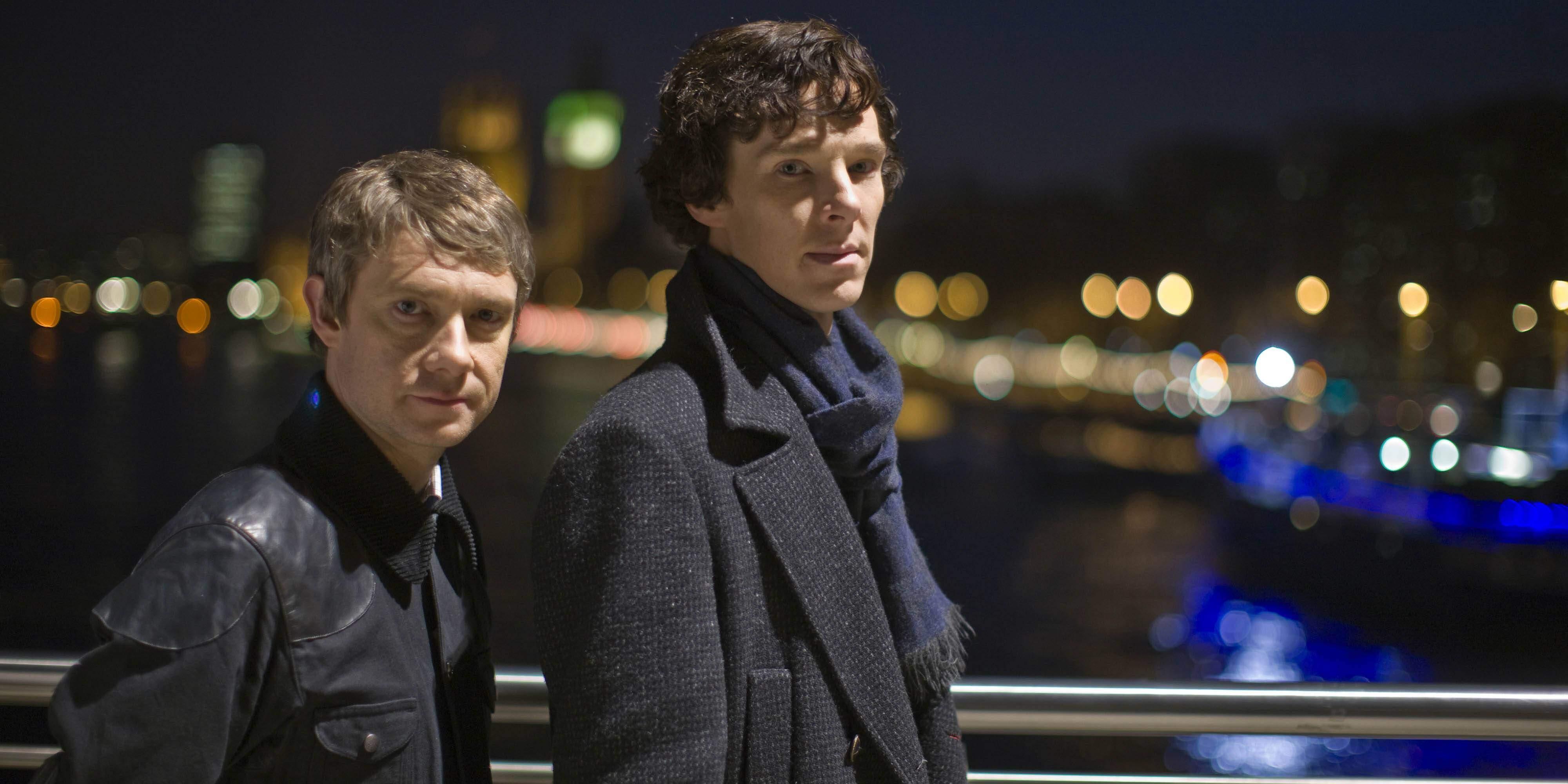 Sherlock, la quarta stagione arriverà nel 2016?