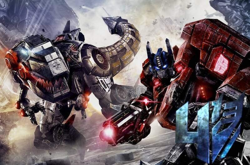 Transformers 4: L'Era dell'Estinzione, opening day da quasi 1 milione di euro in Italia