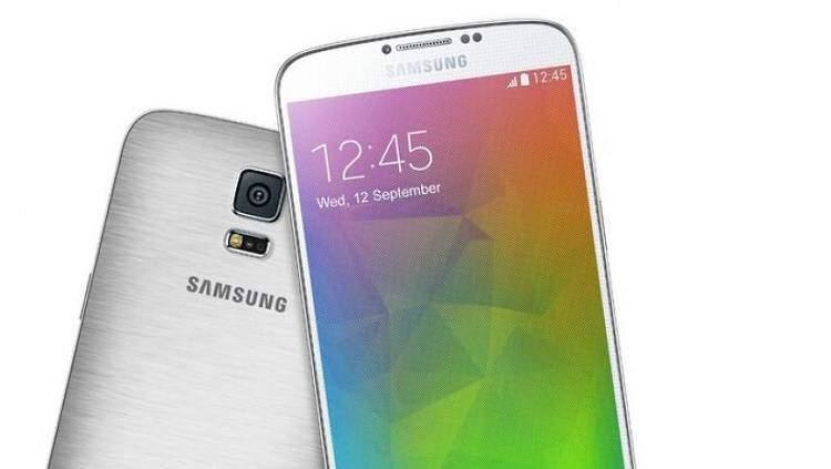 Samsung Galaxy F (Galaxy S5 Prime), ecco una nuova foto dal vivo