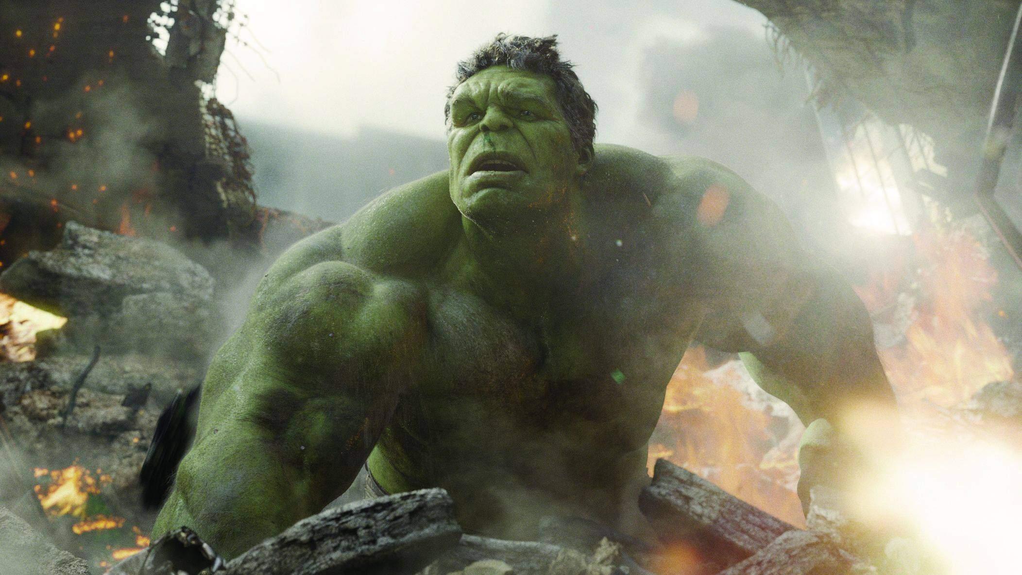 Avengers: Age of Ultron, nuove info su Hulk