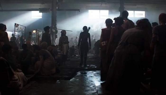 Hunger Games: Il Canto della Rivolta – Parte 1, ecco il primo teaser trailer