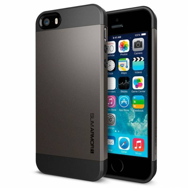 iPhone 6 cover spigen