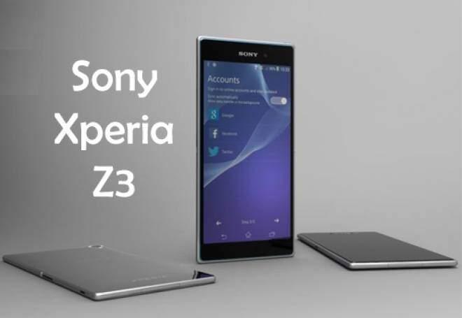 Sony Xperia Z3: nuove immagini leaked del prossimo top gamma