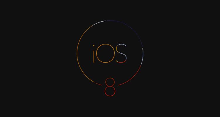 iOS 8 beta 4, la nuova versione prevista per il 28 Luglio