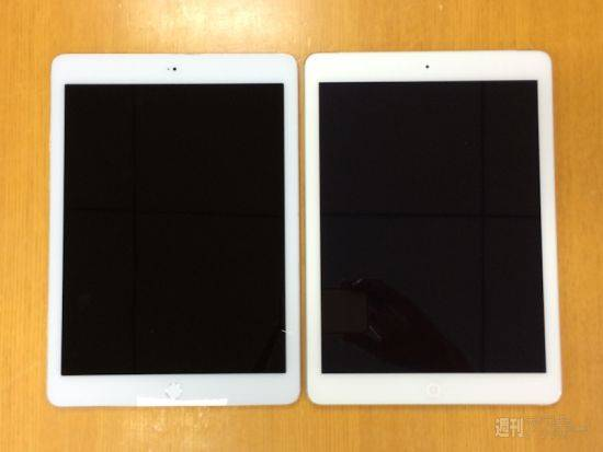 ipad air 2 vs ipad air 1