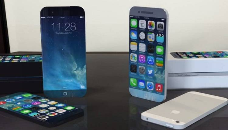 iPhone 6, sul mercato a partire dal 14 Ottobre?