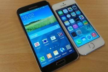 iphone5s-galaxys5