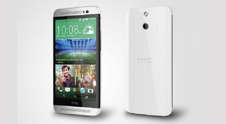 HTC One E8 sbarca in Europa: disponibilità su Amazon UK