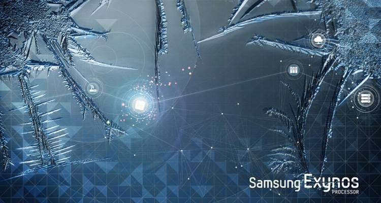 Samsung Exynos 5433, il processore a 64-bit per Galaxy Note 4?
