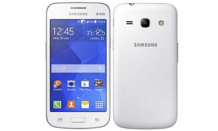 Samsung svela Galaxy Star Advance, nuovo entry level