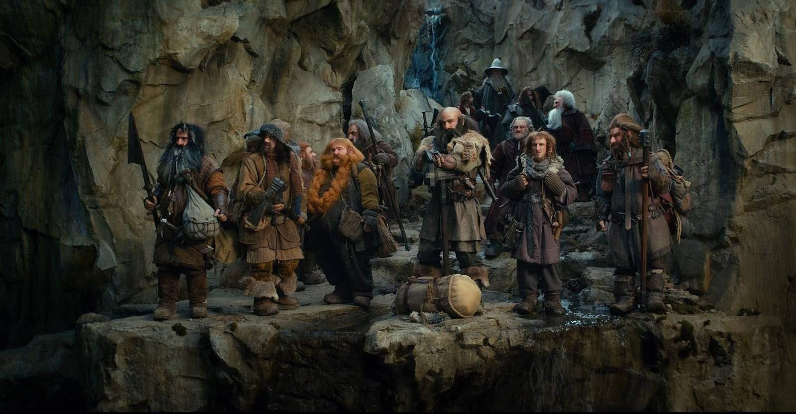 Lo Hobbit: La Battaglia delle Cinque Armate, a breve il primo teaser trailer