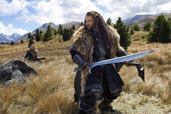 thorin-the-hobbit