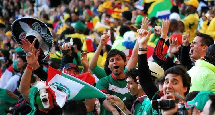 Mondiali di Calcio Brasile 2014: le partite battono YouPorn