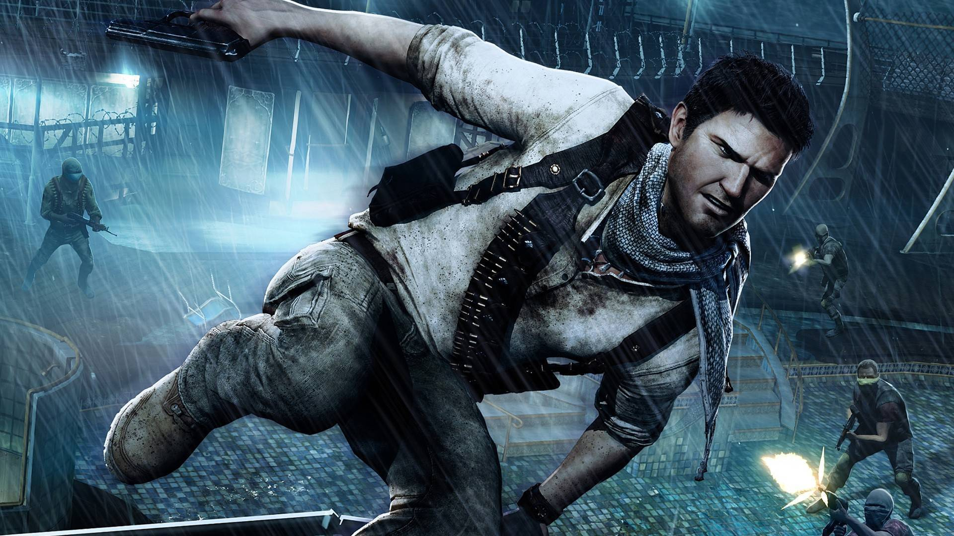 Uncharted, le riprese del film partiranno nel 2015