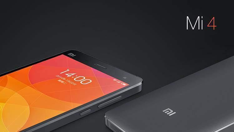 Xiaomi Mi4 ufficiale: caratteristiche tecniche, prezzo e video