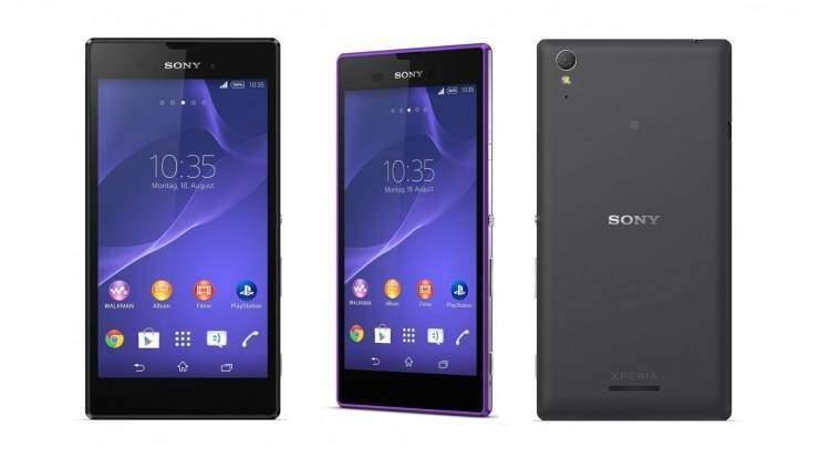 Sony, lancio in Germania di Xperia Style: caratteristiche e prezzo