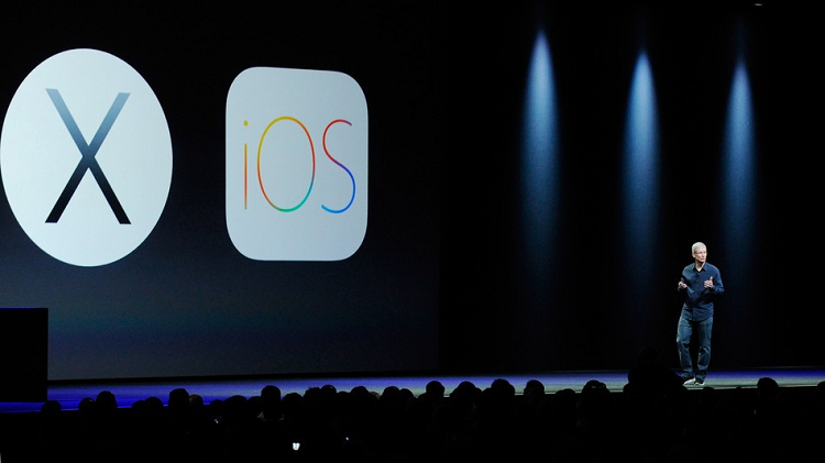 Apple: lanci separati per iOS 8 e OS X Yosemite?
