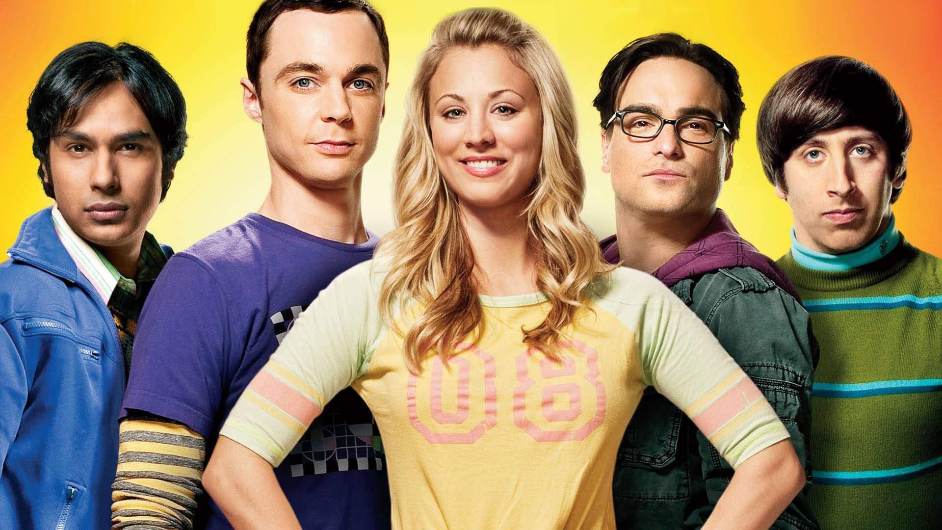 The Big Bang Theory 8, le riprese sono cominciate!