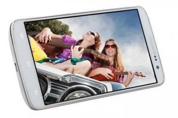 Immagine promozionale di un clone di LG G3