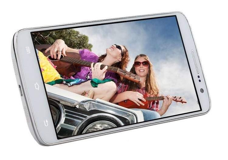 KingSing S2: il clone di LG G2/LG G3 che presenta caratteristiche interessanti