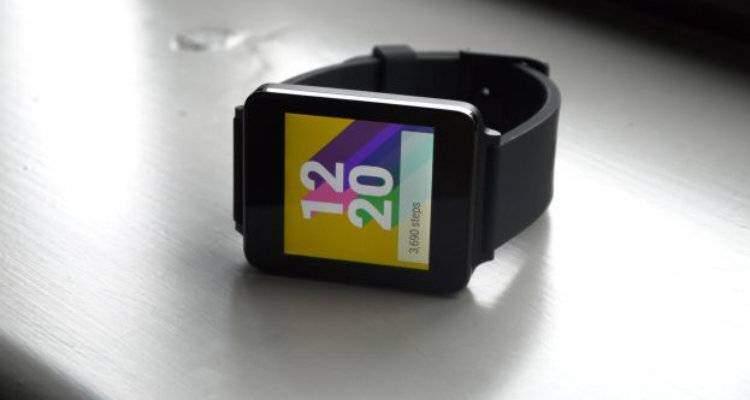 LG G Watch 2 potrebbe essere svelato a Settembre