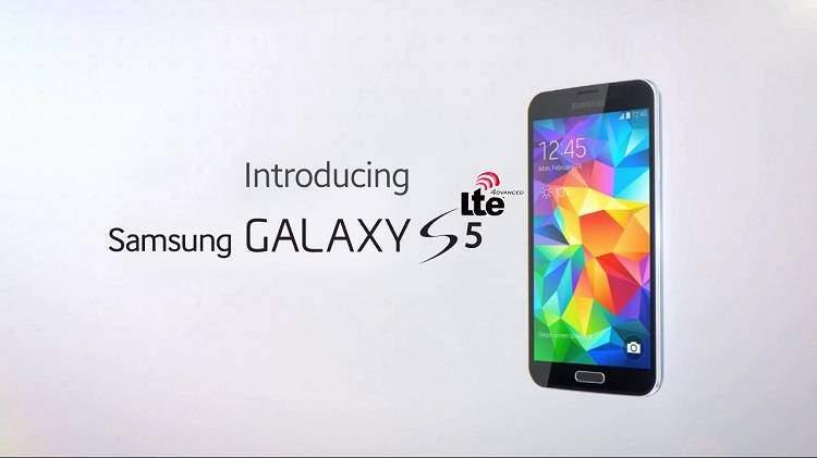 Samsung Galaxy S5 LTE-A: conferme per l'Europa, ma in Italia arriverà?