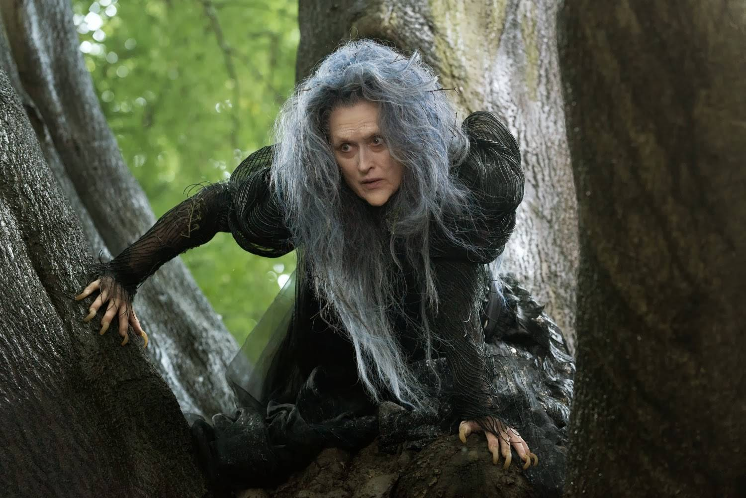 Into the Woods, primo teaser trailer del nuovo film Disney