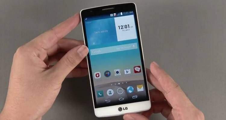 LG G4 avrà un display da 5.6 pollici